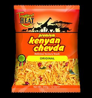 Kenyan Chevda – Original